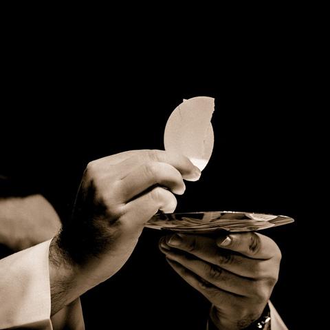 The Eucharistic Fast