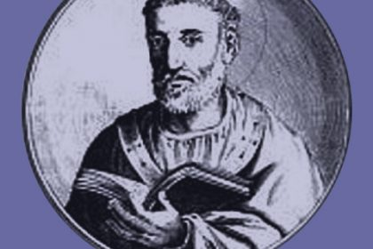 Saint Peter Chrysologus