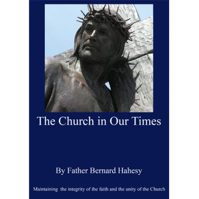 Book Cover image featuring Christ crowned with thorns